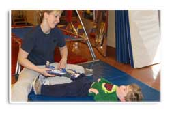 Image for Pediatric Therapy